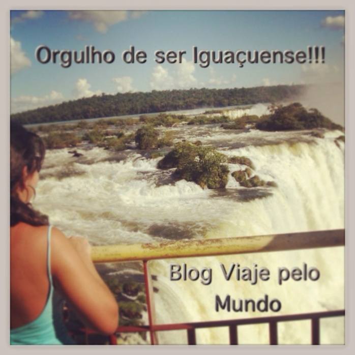 Cataratas do Iguassu