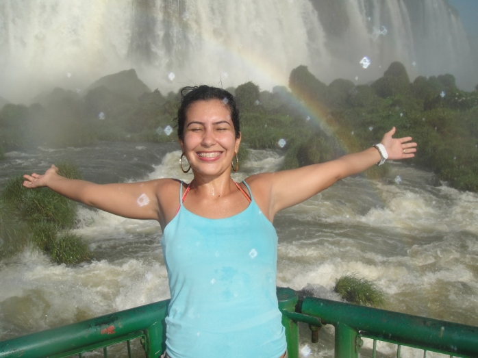 cataratas foz do iguaçu