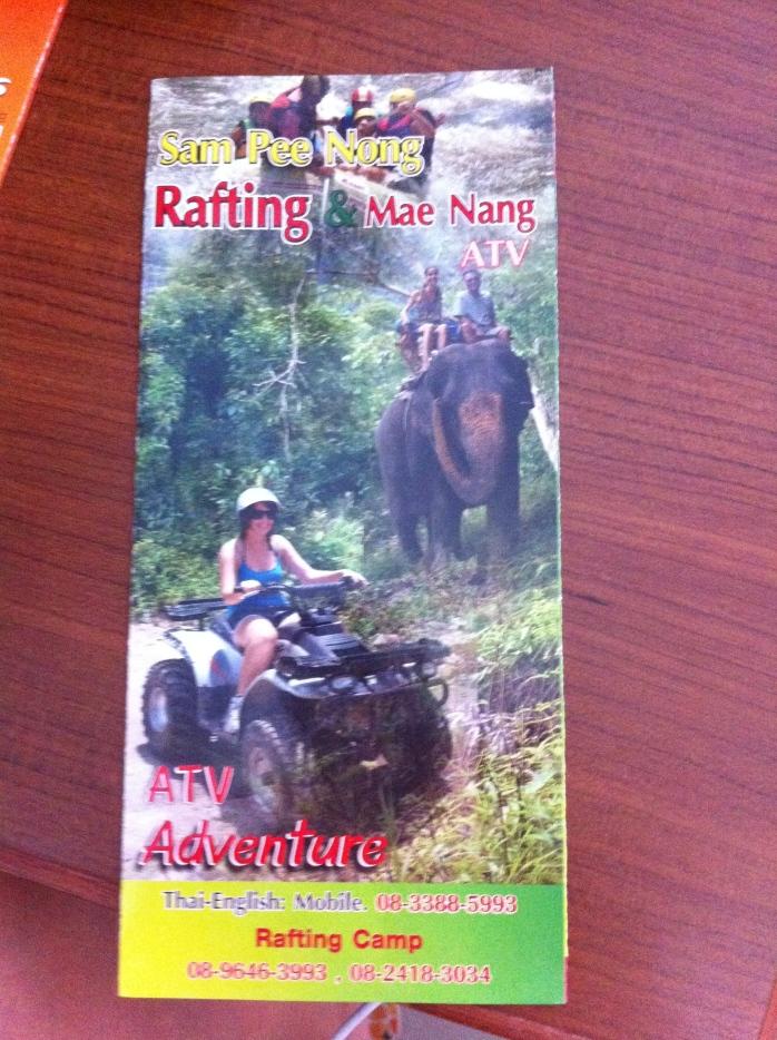 andar de elefante