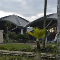 Stopover na Malásia