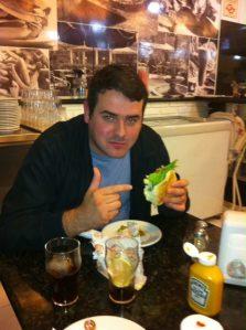 hamburguer em sp