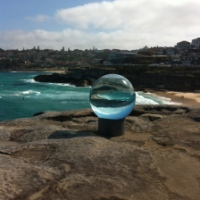Sculpture by the Sea em Bondi Beach