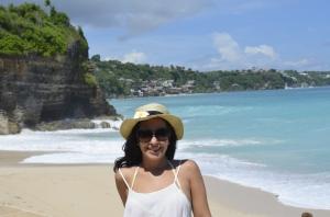 O paraiso Bali