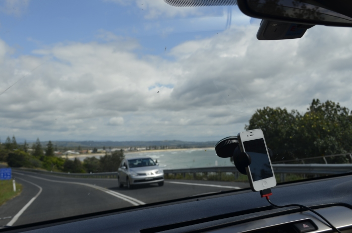 viagem carro australia
