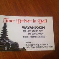 Viagem para Bali na Indonésia