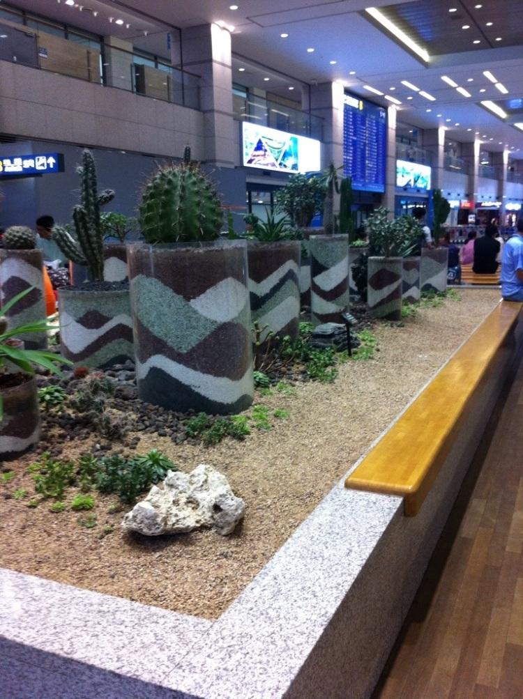 aeroporto coreia do sul stopover
