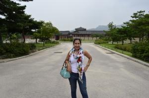 Nosso dia na Coréia do Sul