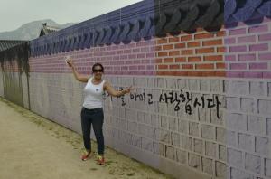Tour na Coréia