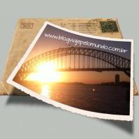 Viagem de Carro de Sydney até Gold Coast