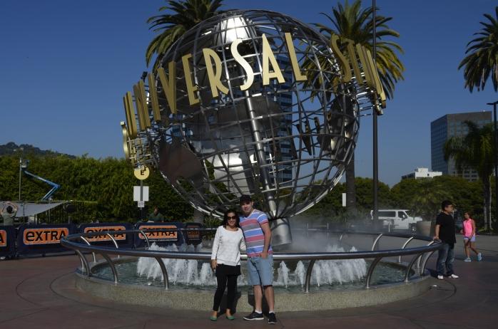 roteiro parque universal