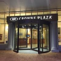 Hotel Crowne Plaza em Terrigal