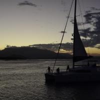 Babymoon em Cairns na Austrália