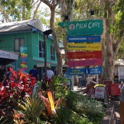 palm cove praia australia