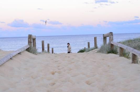 praia norte sydney