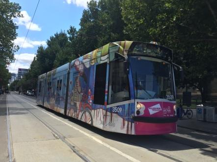 Dicas do que fazer Melbourne
