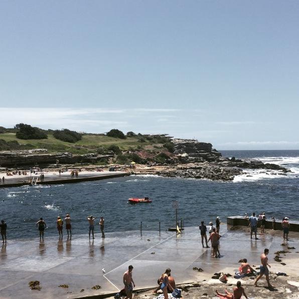 praia sydney