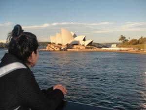 Opera house roteiro sydney
