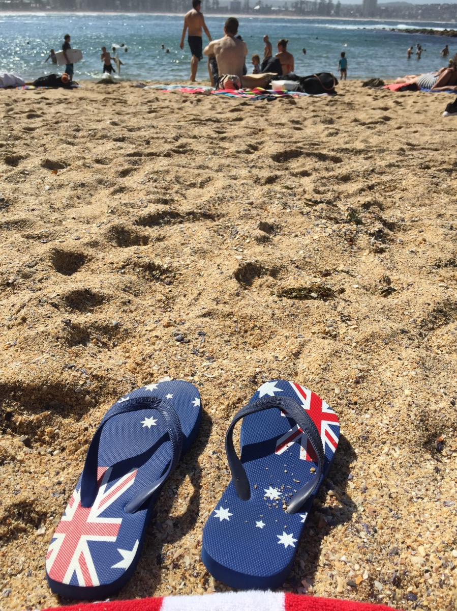 Visto de Turista para Austrália