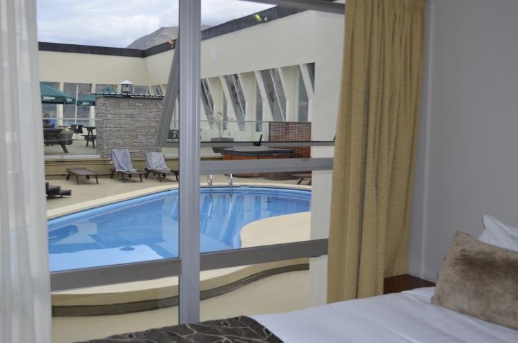 Nova Zelandia Hotel