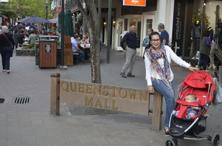 roteiro nova zelandia com filhos