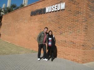 museu africa