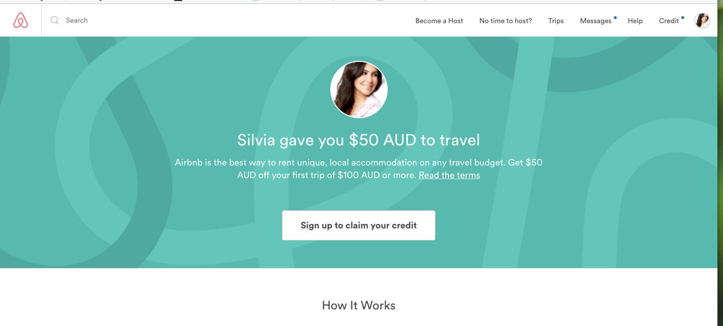 airbnb como usar para acomodação