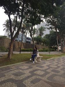 Santa Rita do Sapucaí  em Minas