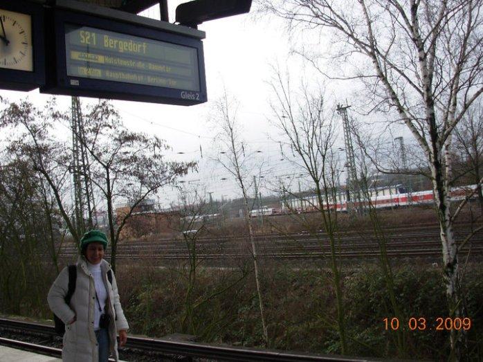 train alemanha