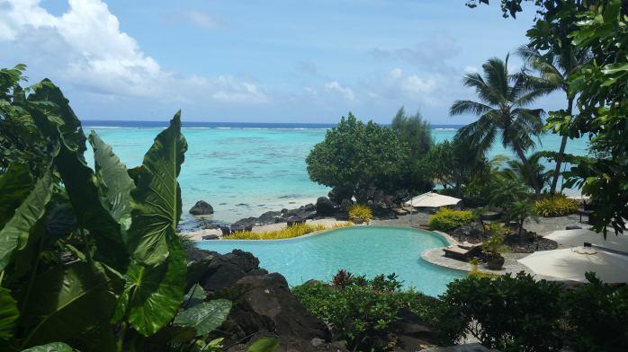 piscina paraiso