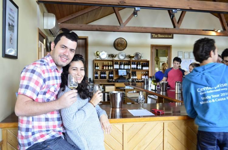 vinhos australia hunter valley