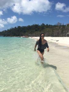 Whitehaven beach melhor praia da australia