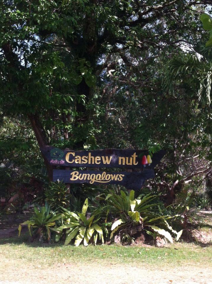Cashew nut bangalows krabi