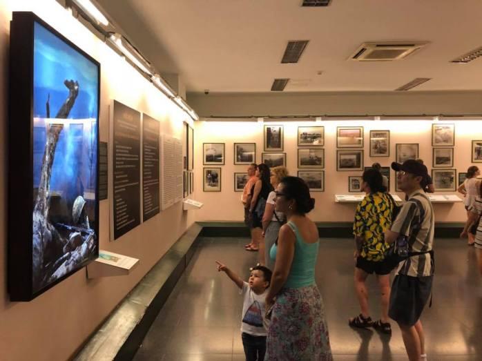 roteiro vietnam com criança