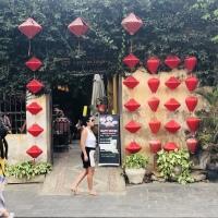 Roteiro no Vietnam - Da Nang e Hoi An City