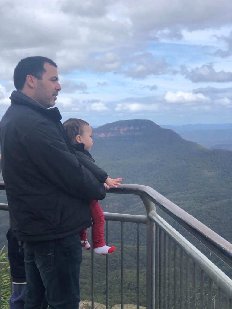 Blue Mountains Sydney roteiro