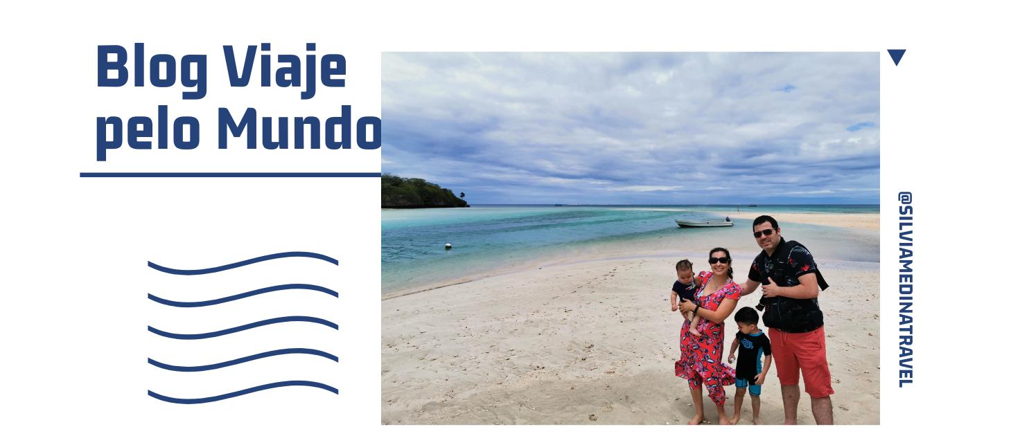 Dicas de viagens e Maternidade na Austrália
